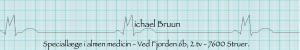 Læge Michael Bruun